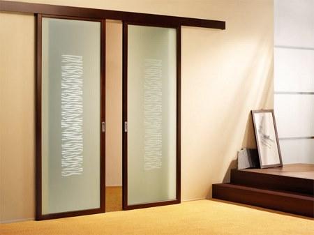 фурнитура для цельностеклянных дверей