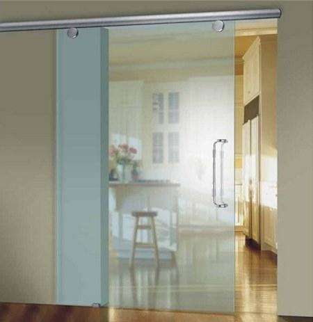 раздвижные стеклянные двери межкомнатные