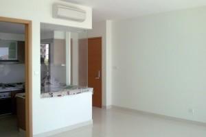 зонирование кухни в квартире