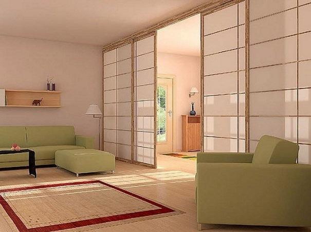 конструкция в японском стиле